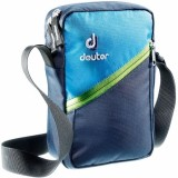 Сумка на плечо Deuter Escape II 2L Turquoise Midnight (3312)