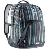 Рюкзак Deuter Fellow 26L Ash Black Stripes (4703)