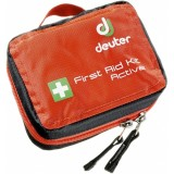 Аптечка Deuter First Aid Kit Active Papaya (9002) Пустая