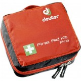 Аптечка Deuter First Aid Kit Pro Papaya (9002) Пустая