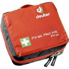 Аптечка Deuter First Aid Kit Pro Papaya (9002) Пустая