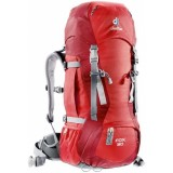 Рюкзак Deuter Fox 30L Fire Cranberry (5520)