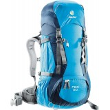 Рюкзак Deuter Fox 30L Turquoise Midnight (3312)