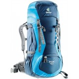 Рюкзак Deuter Fox 40L Midnight Turquoise (3306)