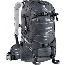 Рюкзак Deuter Freerider 24L SL Black Black (7030)