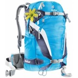 Рюкзак Deuter Freerider 24L SL Turquoise Blueberry (3315)