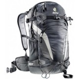 Рюкзак Deuter Freerider 26L Black Anthracite (7520)