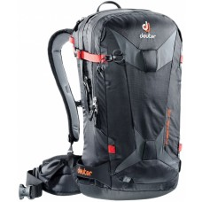 Рюкзак Deuter Freerider 26L Black Granite (7410)