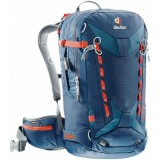 Рюкзак Deuter Freerider Pro 30L Midnight Arctic (3359)