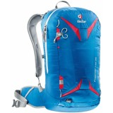Рюкзак Deuter Freerider Lite 25L Ocean Fire (3516)