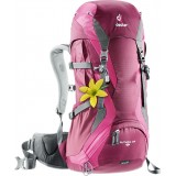 Рюкзак Deuter Futura 24L SL Blackberry Magenta (5053)