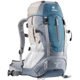 Рюкзак Deuter Futura 24L SL Midnight Canvas (3510)