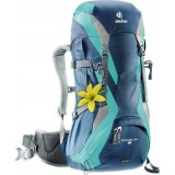 Рюкзак Deuter Futura 24L SL Midnight Mint (3218)