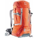 Рюкзак Deuter Futura 24L SL Orange Lava (9500)