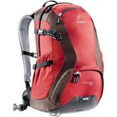 Рюкзак Deuter Futura 28L Cranberry Chocolate (5605)