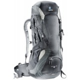 Рюкзак Deuter Futura 35L EL Black Granite (7410)