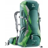 Рюкзак Deuter Futura PRO 36L Forest Emerald (2226)