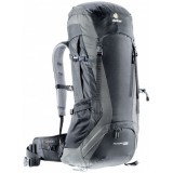 Рюкзак Deuter Futura PRO 40L EL Black Granite (7410)