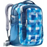 Рюкзак Deuter Gigant 32L Blue Arrowcheck (3016)