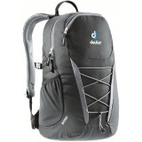 Рюкзак Deuter GoGo 25L Black Titan (7490)
