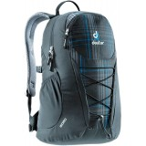 Рюкзак Deuter GoGo 25L Blueline Check (7309)