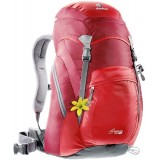 Рюкзак Deuter Groden 30L SL Fire Cranberry (5520)