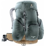 Рюкзак Deuter Groden 32L Anthracite Lion (7602)