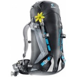 Рюкзак Deuter Guide 30+6L SL Black Titan (7490)