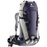 Рюкзак Deuter Guide 30+6L SL Blueberry Silver (5014)