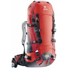 Рюкзак Deuter Guide 40+8L SL Fire Cranberry (5520)