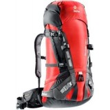 Рюкзак Deuter Guide 45+10L Cranberry Anthracite (5360)