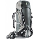 Рюкзак Deuter Guide 45+10L Granite Black (4700)