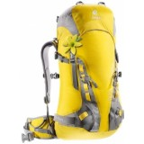 Рюкзак Deuter Guide Lite 28L SL Lemon Platin (8401)
