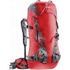 Рюкзак Deuter Guide Lite 32L Fire Anthracite (5580)