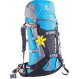 Рюкзак Deuter Guide Tour 35+6L SL Turquoise Black (3711)