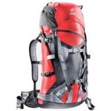 Рюкзак Deuter Guide Tour 45+8L Fire Titan (0510)