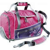 Дорожная сумка Deuter Hopper 20L Blueberry Butterfly (3029)