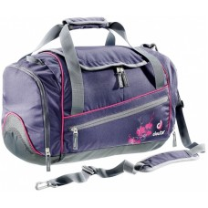 Дорожная сумка Deuter Hopper 20L Blueberry Orchid (5012)