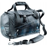 Дорожная сумка Deuter Hopper 20L Blueline Check (7309)