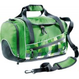 Дорожная сумка Deuter Hopper 20L Green Arrowcheck (2013)
