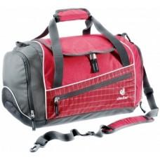 Дорожная сумка Deuter Hopper 20L Raspberry Check (5003)