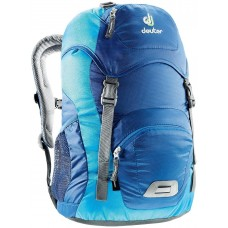 Рюкзак Deuter Junior 18L Steel Turquoise (3352)