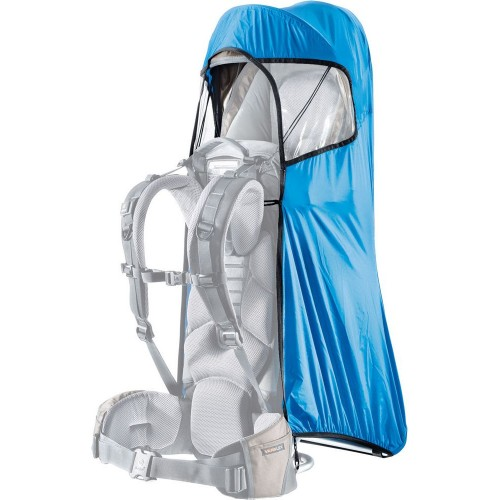 deuter Накидка от дождя Deuter KC deluxe Raincover Coolblue (3013) KC deluxe Raincover (36620)