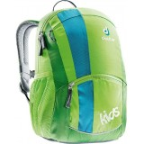 Рюкзак Deuter Kids 12L Green (2008)