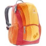 Рюкзак Deuter Kids 12L Orange (9000)