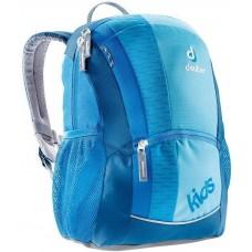 Рюкзак Deuter Kids 12L Turquoise (3006)