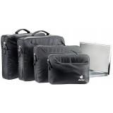 "Сумка для ноутбука Deuter Laptop Case 17"" Black (7000)"