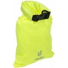 Упаковочный мешок Deuter Light Drypack 1L Neon (8008)
