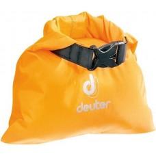 Упаковочный мешок Deuter Light Drypack 1L Sun (8000)