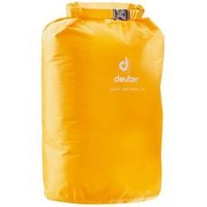 Упаковочный мешок Deuter Light Drypack 25L Sun (8000)
